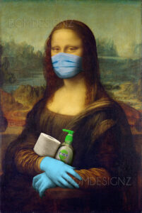Do You Know Why the Great Portrait Mona Lisa is the Most Famous Masterpiece Painting?
